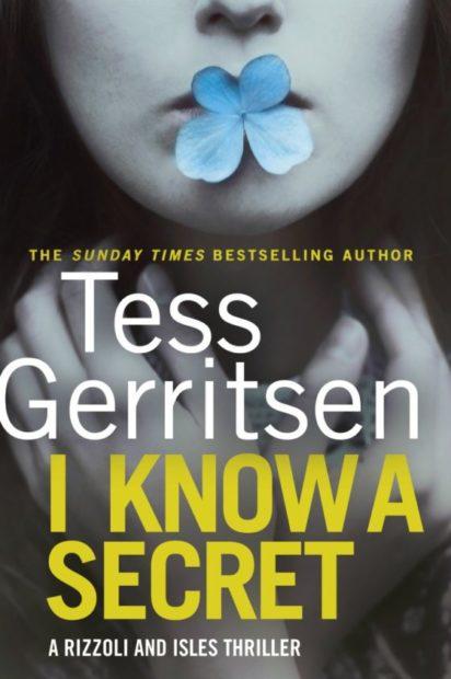 Book Review: I Know A Secret