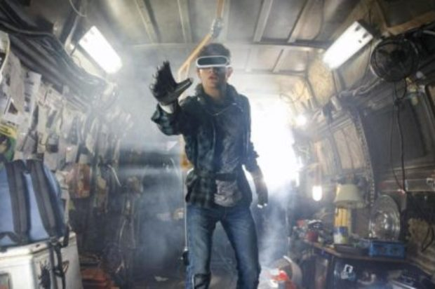 CINEMA REVIEW: READY PLAYER ONE