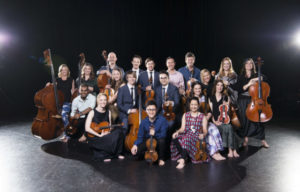 Camerata kick off their 2018 Season!