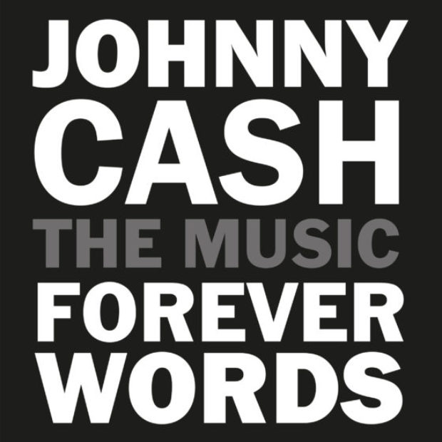 JOHNNY CASH: FOREVER WORDS OUT NOW