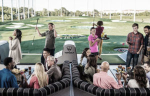 First Australian Topgolf venue to open in mid-2018
