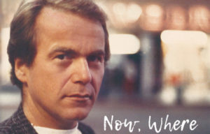 Book Alert Glenn Shorrock :Where Was I