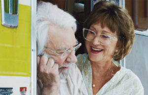 Double Passes Give Away  The Leisure Seeker