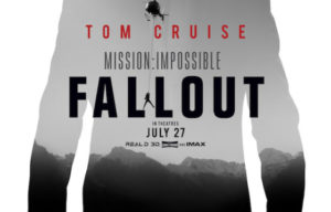MISSION IMPOSSABLE FALLOUT TRAILER ALERT