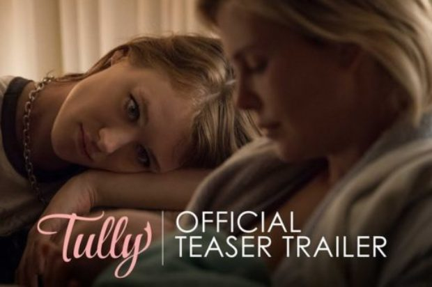 FILM REVEIW : TULLY