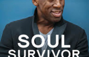BOOK RELEASE ..SOUL SURVIVOR