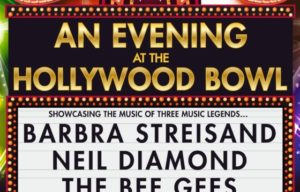 WIN TICKETS TO AN  EVENING AT THE HOLLYWOOD BOWL