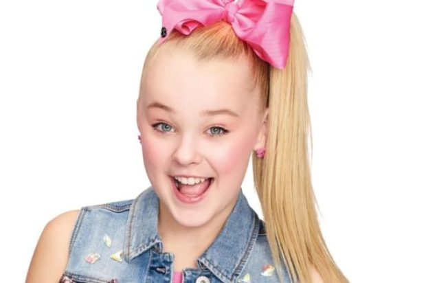 JOJO SIWA'S FIRST-EVER AUSTRALIAN TOUR ANNOUNCED