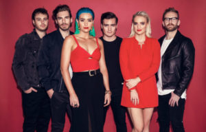 SHEPPARD BEAT KANYE, POST MALONE TO TAKE ARIA #1