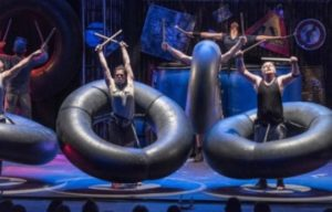 STOMP IS BACK WITH A BANG