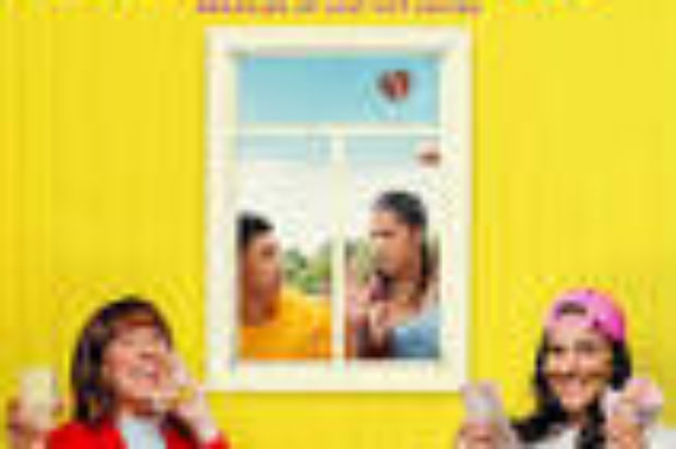 GIVE AWAY TICKETS FOR KIWI FILM THE BREAKER UPPERERS