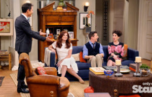 WILL AND GRACE ON STAN