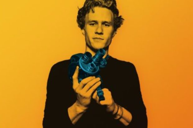 HEATH LEDGER: A LIFE IN PICTURES EXHIBITION ARRIVES IN CANBERRA