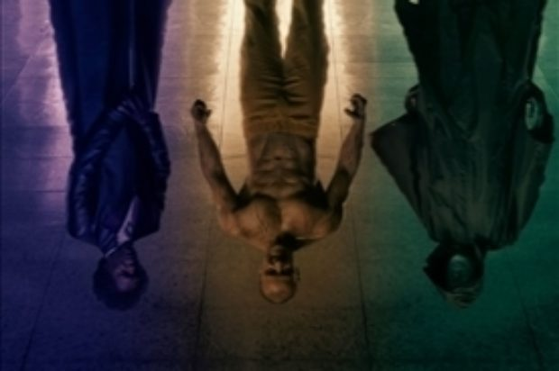 NEW TRAILER RELEASE GLASS FROM M. Night Shyamalan
