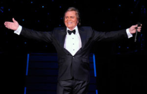 Engelbert Humperdinck announces Australian tour for 2019