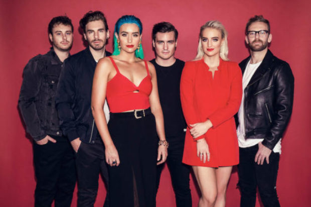 Sheppard To Celebrate #1 With Fans Across 30+ Australian Cities