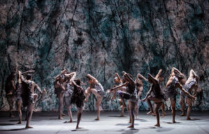 BANGARRA DANCE THEATRE RETURNS TO QPAC WITH NEW FIVE-STAR WORK