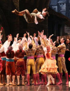 QPAC Announces First of Star Cast Rotation for La Scala Ballet's Exclusive...