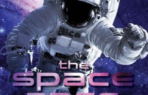 Books For Kids :The Space Race