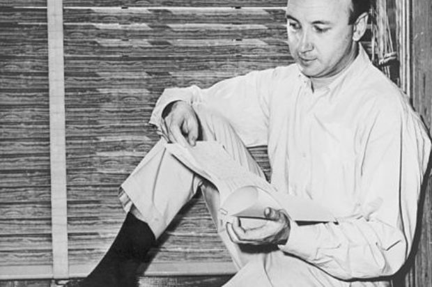 PLAYWRIGHT LEGEND NEIL SIMON HAS DIES AT 91