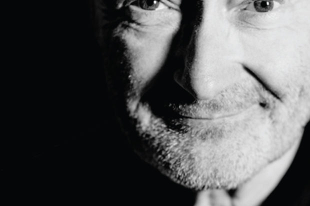 PHIL COLLINS IS TROURING 2019
