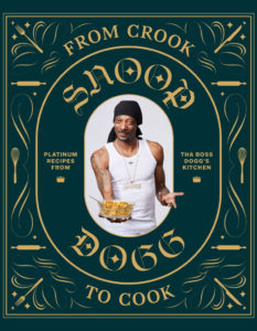 BOOK ALERT SOON TO BE RELEASED WITH SNOOP DOG