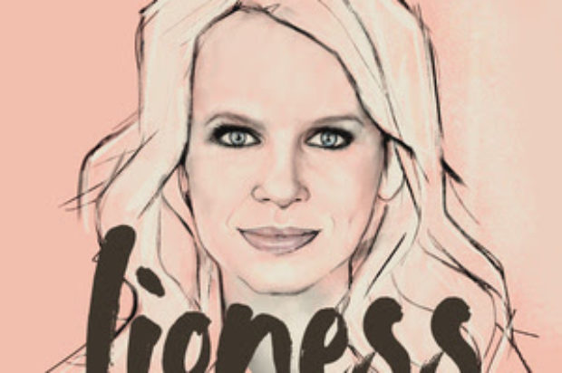 BECCY COLE IS BACK WITH A ALBUM