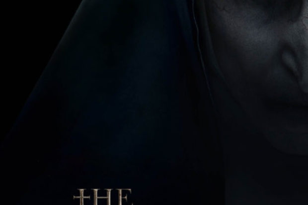FILM REVIEW : THE NUN