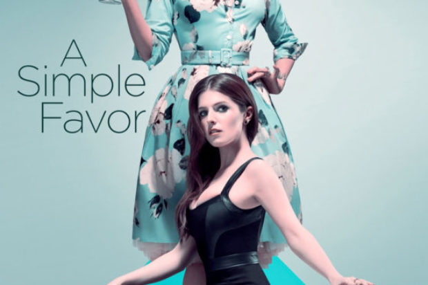 Film Review …A Simple Favor