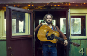 JOHN BUTLER TRIO  TO TOUR  AND NEW CD