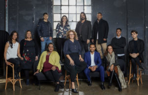 Screen Australia's Indigenous Department turns 25