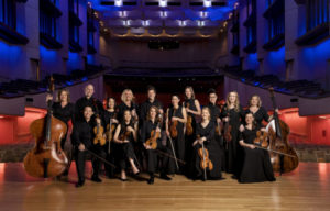 CAMERATA'S 2019 SEASON IS SET TO INSPIRE