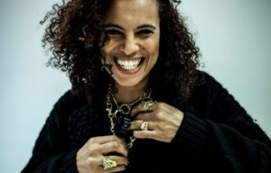 NENEH CHERRY ANNOUNCES JANUARY AUSTRALIAN TOUR TO CELEBRATE 'BROKEN POLITICS'