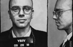 LOGIC  NEW ALBUM 'YSIV' OUT NOW