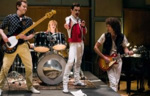 FILM REVIEW RELEASE ..Bohemian Rhapsody Will Rock You
