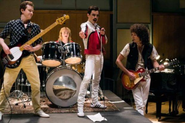 FILM REVIEW RELEASE ..Bohemian Rhapsody Will Rock You