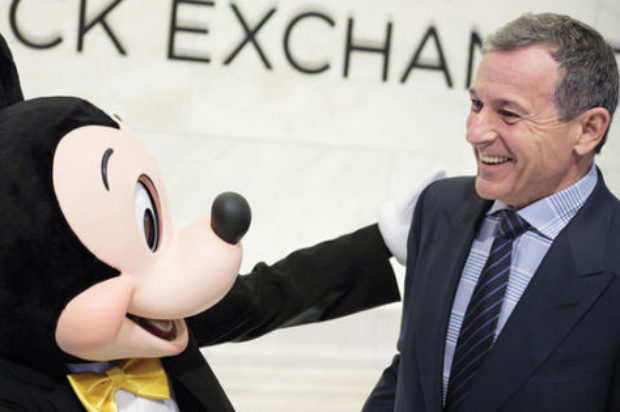 Disney Gets Approval from China For Fox Deal