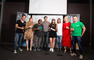 Electra named winner of Australia's first Techstars Startup Weekend for fashion entrepreneurs