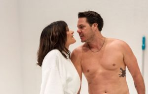 ON CENTRE STAGE REVIEW …HEDDA
