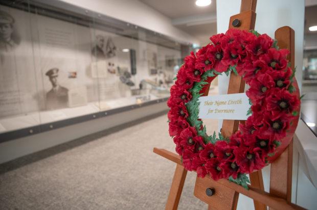 New gallery explores Queensland legacies