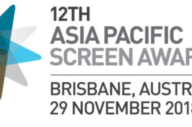Cliff Curtis & Sofie Formica to host 12th Asia Pacific Screen Awards