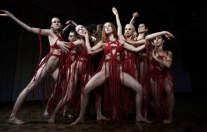 Film Review …Suspiria