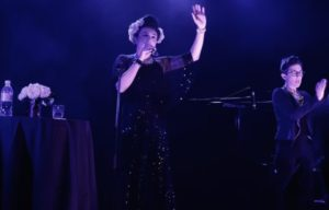 REVIEW LADY SINGS THE BLUES AT WONDERLAND FESTIVAL 2018