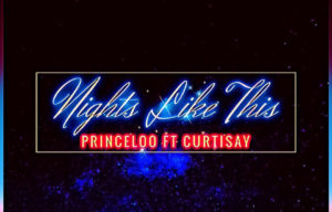 PRINCELOO NEW CD … NIGHTS LIKE THIS