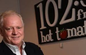 GRANT BROADCASTORS TAKE OVER HOT TOMATO RADIO