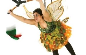 THEATRE ALERT …..PETER PAN GOES WRONG