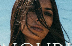 NOURI NEW POP SINGER DEBUT WITH  'Where Do We Go From Here'