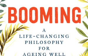 BOOKS..  BOOMING THE ART OF AGEING