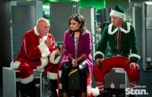 STAN TRAILER RELEASE…NO ACTIVITY: THE NIGHT BEFORE CHRISTMAS