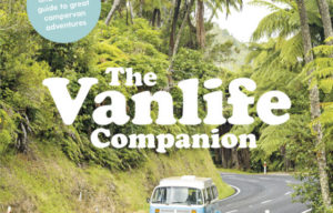 Book Release Travellers The Vanlife Companion